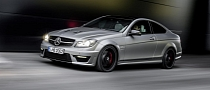 2014 Mercedes-Benz C63 AMG Edition 507 Released [Video] [Photo Gallery]