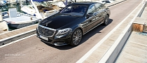 2014 Mercedes-Benz S-Class Already Registers 30,000 Orders