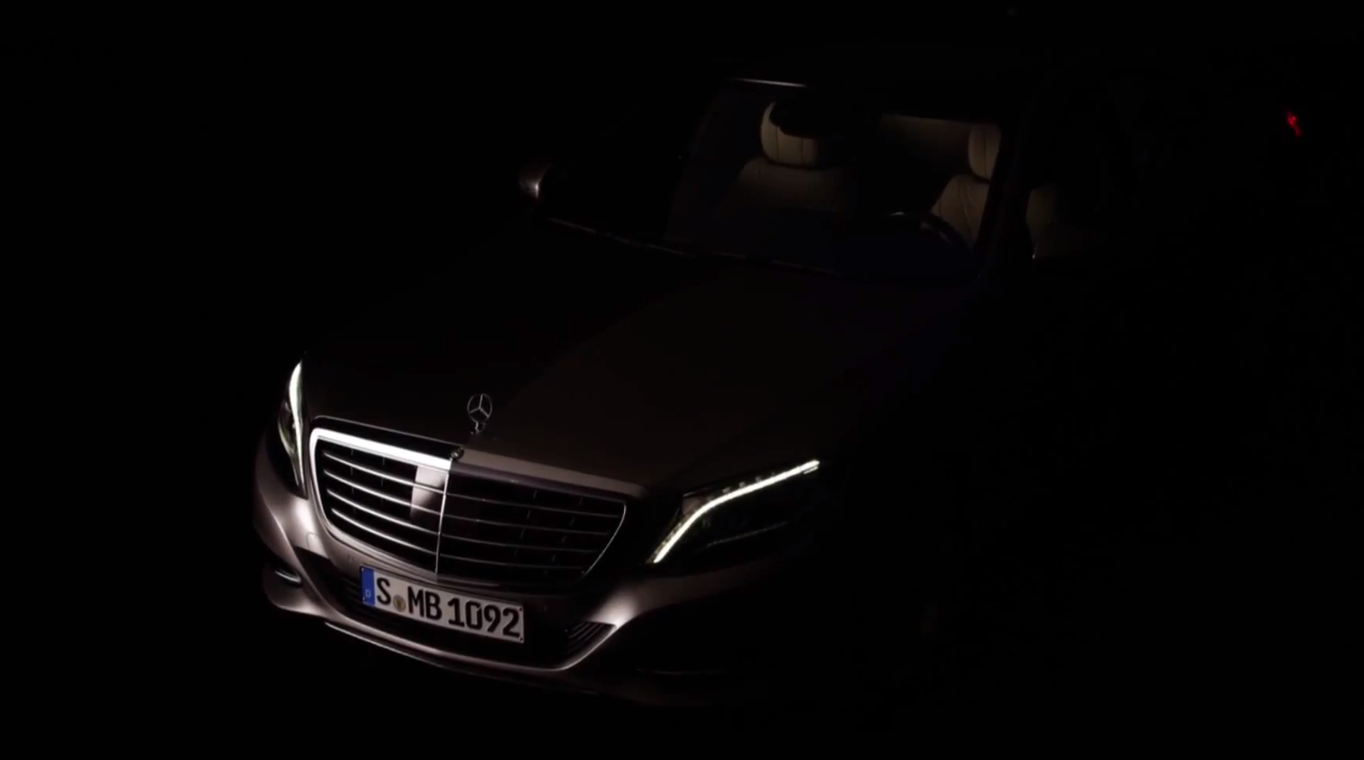 the 2014 s class to - Mercedes Benz 2014 S Class Black