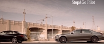 2014 Mercedes-Benz S-Class Safety Technologies Explained [Video]