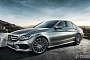 2014 Mercedes C-Class Exterior Photos Leaked [Photo Gallery]
