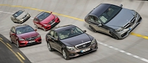 2014 Mercedes E-Class US Pricing Announced