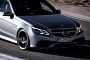 2014 Mercedes E63 AMG 4MATIC in Action [Video]