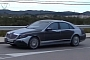 2014 Mercedes S-Class Spotted Testing in Spain [Video]
