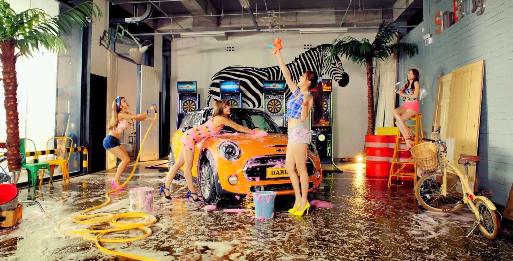 Hot summer four girls one guys 21 verano 2015 part 2 - 2 part 4