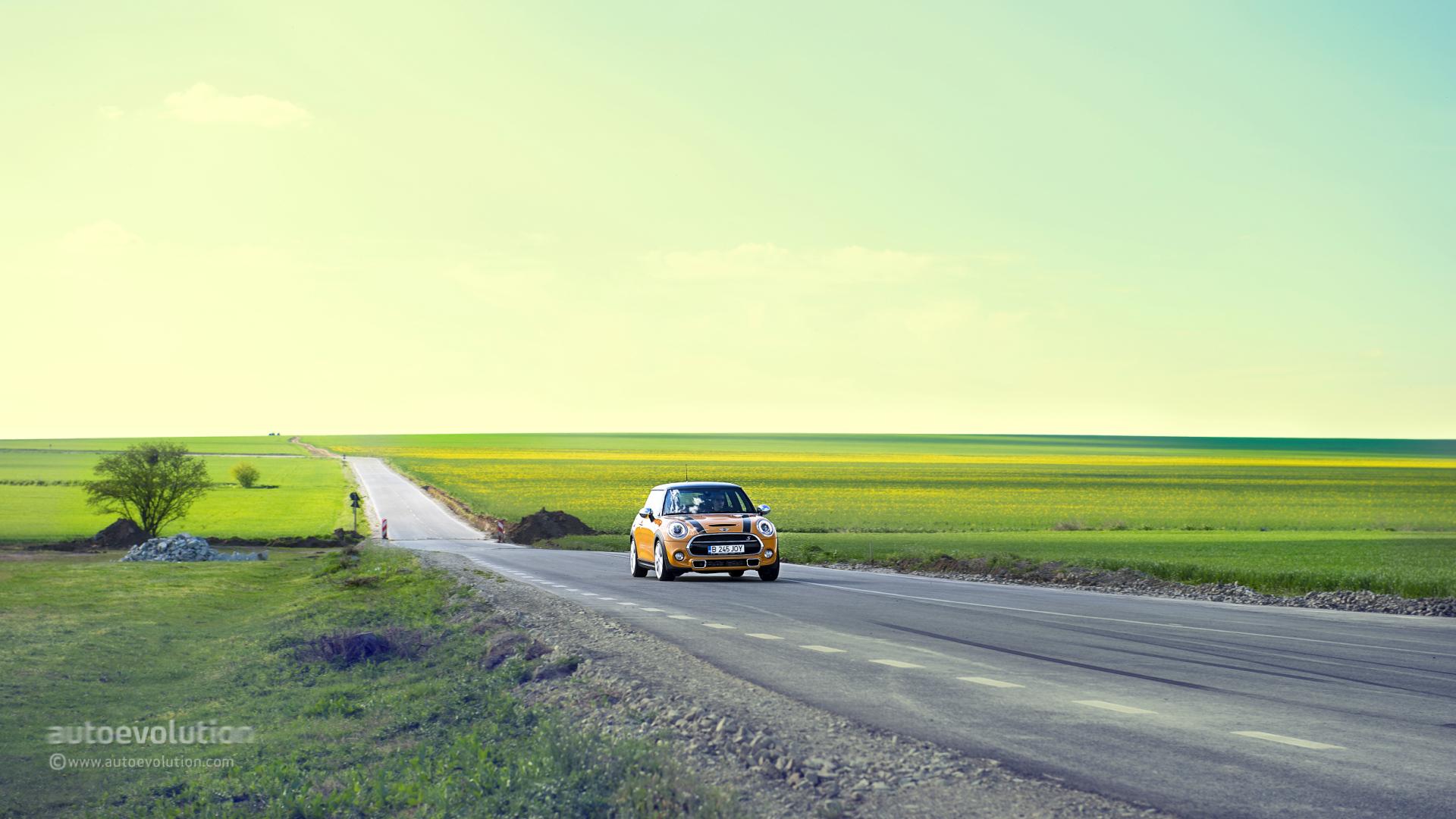 2014 mini cooper s hd wallpapers autoevolution get voltagebd Images