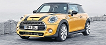 2014 MINI Cooper S Leaked Online Hours Ahead of Its Official Debut