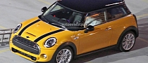 2014 MINI Cooper to Debut at Los Angeles
