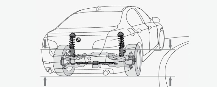 2014 MINI Cooper Will Have Adjustable Dampers