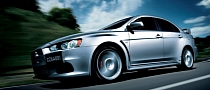 2014 Mitsubishi Lancer Evo US Pricing Starts At $35,790