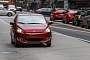 2014 Mitsubishi Mirage Makes US Debut in New York