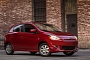 2014 Mitsubishi Mirage US Pricing Revealed