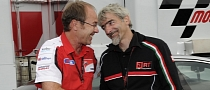2014 MotoGP: Aprilia's Gigi Dall'Igna to Sign with Ducati