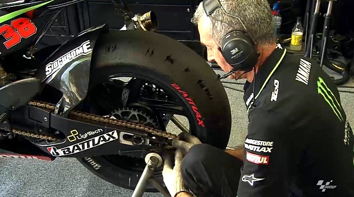 2014 MotoGP: Ducati, Honda and Yamaha Testing Tires at Phillip Island - autoevolution