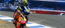 2014 MotoGP: No More Corkscrew Action, Laguna Seca Is Out