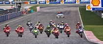2014 MotoGP: Official Pre-Season Testing Calendar Revealed