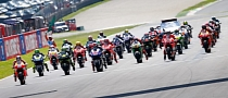 2014 MotoGP: Provisional Grid Shows New Names, More to Come