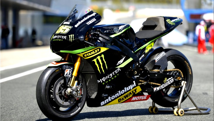 2014 MotoGP: Tech3 Will Also Run With Seamless Gearboxes - autoevolution