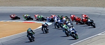 2014 MotoGP Testing Regulations Announced by the Grand Prix Commission