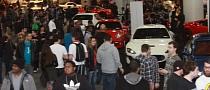 2014 New York Auto Show Tickets Now Available