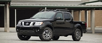 2014 Nissan Frontier US Pricing Announced