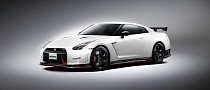2014 Nissan GT-R Nismo Leaked [Video]