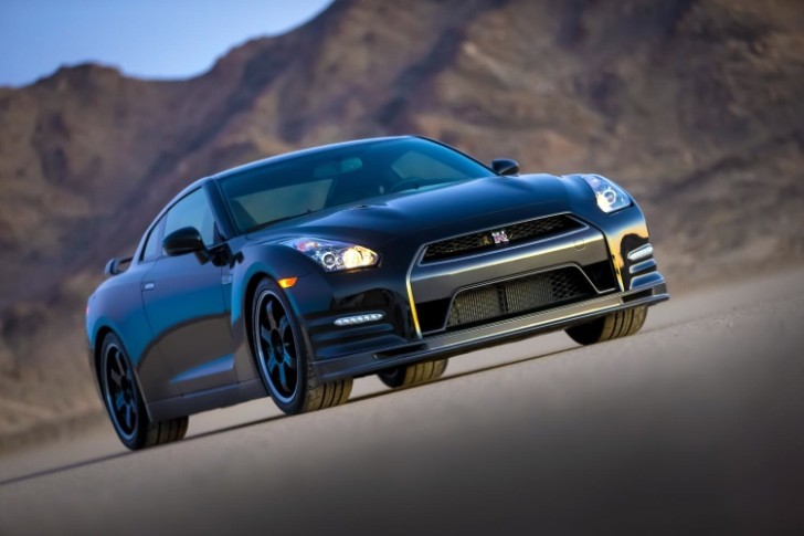 2014 Nissan GT-R Track Edition US Pricing Announced [Photo Gallery]