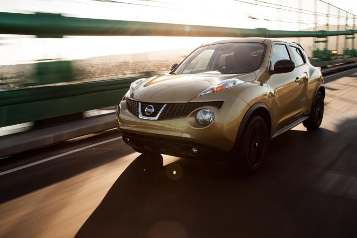 2014 Nissan Juke US Pricing Announced