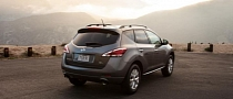 2014 Nissan Murano US Pricing Announced
