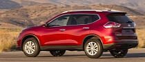 2014 Nissan Rogue Comes with Standard NissanConnect