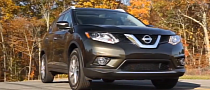 2014 Nissan Rogue Gets Very Positive Consumer Reports Review [Video]