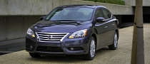 2014 Nissan Sentra Pricing Released