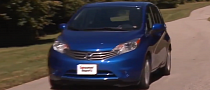 2014 Nissan Versa Note Makes Sense, Consumer Reports Says [Video]