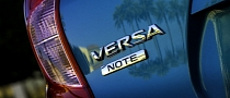 2014 Nissan Versa Note to Debut in Detroit