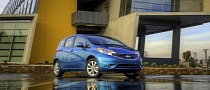 2014 Nissan Versa Note US Pricing Released