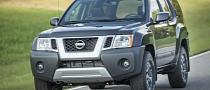 2014 Nissan Xterra Pricing Revealed