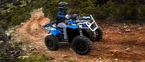 2014 Polaris Scrambler XP 850 HO Makes Appearance, Prices Updated [Photo Gallery]