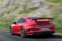 2014 Porsche 911 GT3 Shown New York, US Pricing Announced [Photo Gallery]