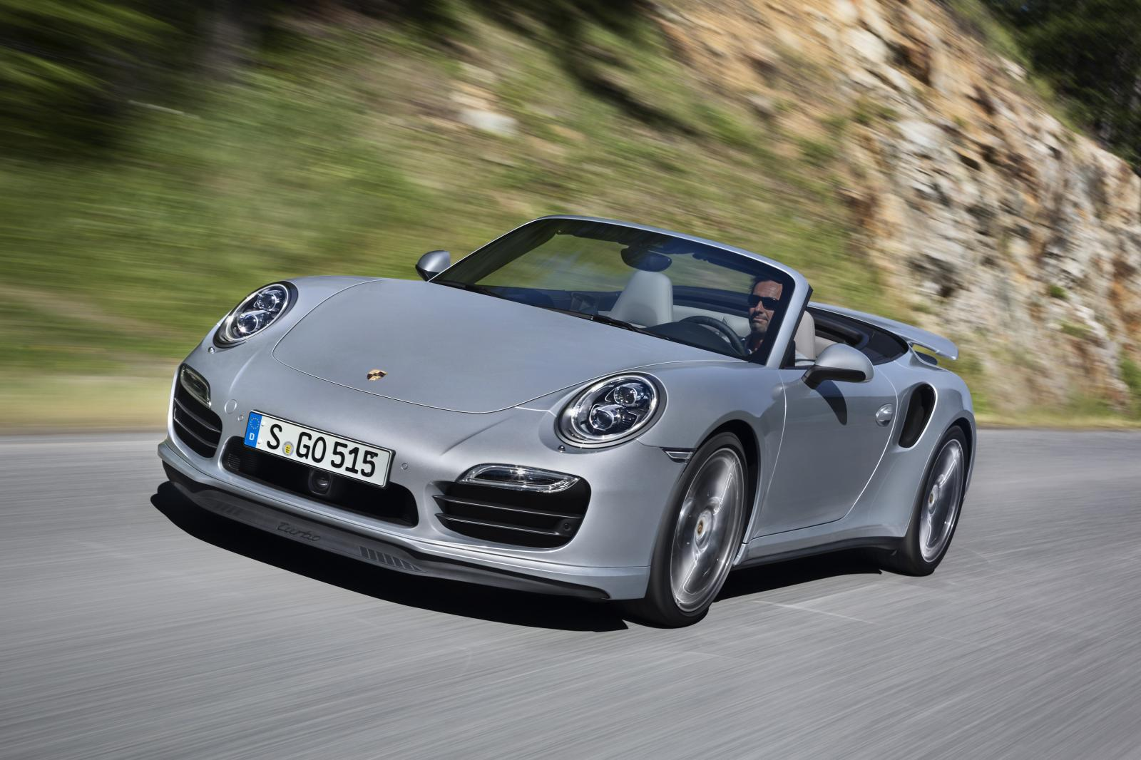 2014 porsche 911 turbo turbo s cabriolet revealed. Black Bedroom Furniture Sets. Home Design Ideas