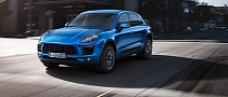 2015 Porsche Macan Fully Revealed Ahead of LA Debut [Photo Gallery]