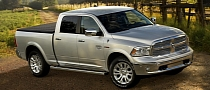 2014 Ram 1500 EcoDiesel Already a Big Hit, Says Chrysler