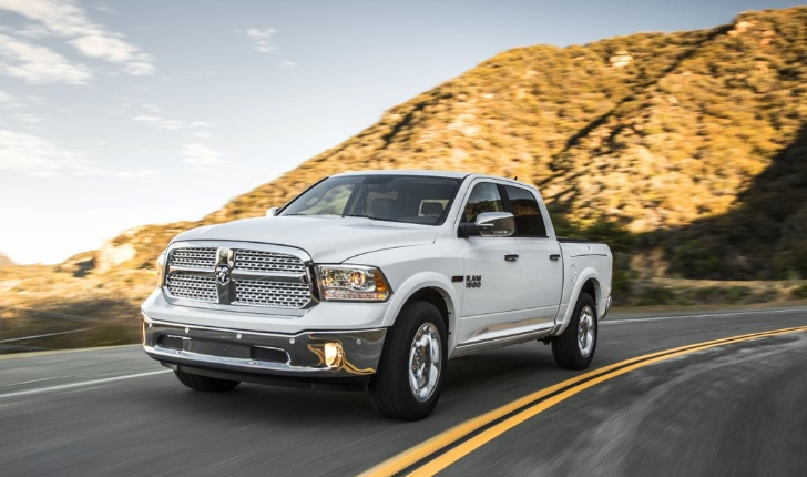 2014 ram 1500 ecodiesel rated at 28 mpg tops full size truck segment autoevolution. Black Bedroom Furniture Sets. Home Design Ideas