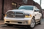 2014 RAM 1500 EcoDiesel Will Tow 9,200 Pounds