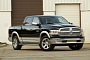 2014 Ram 1500 Lineup Revealed [Photo Gallery]