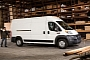 2014 Ram ProMaster Pricing Released