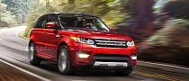 2014 Range Rover Sport - First Official Photos?