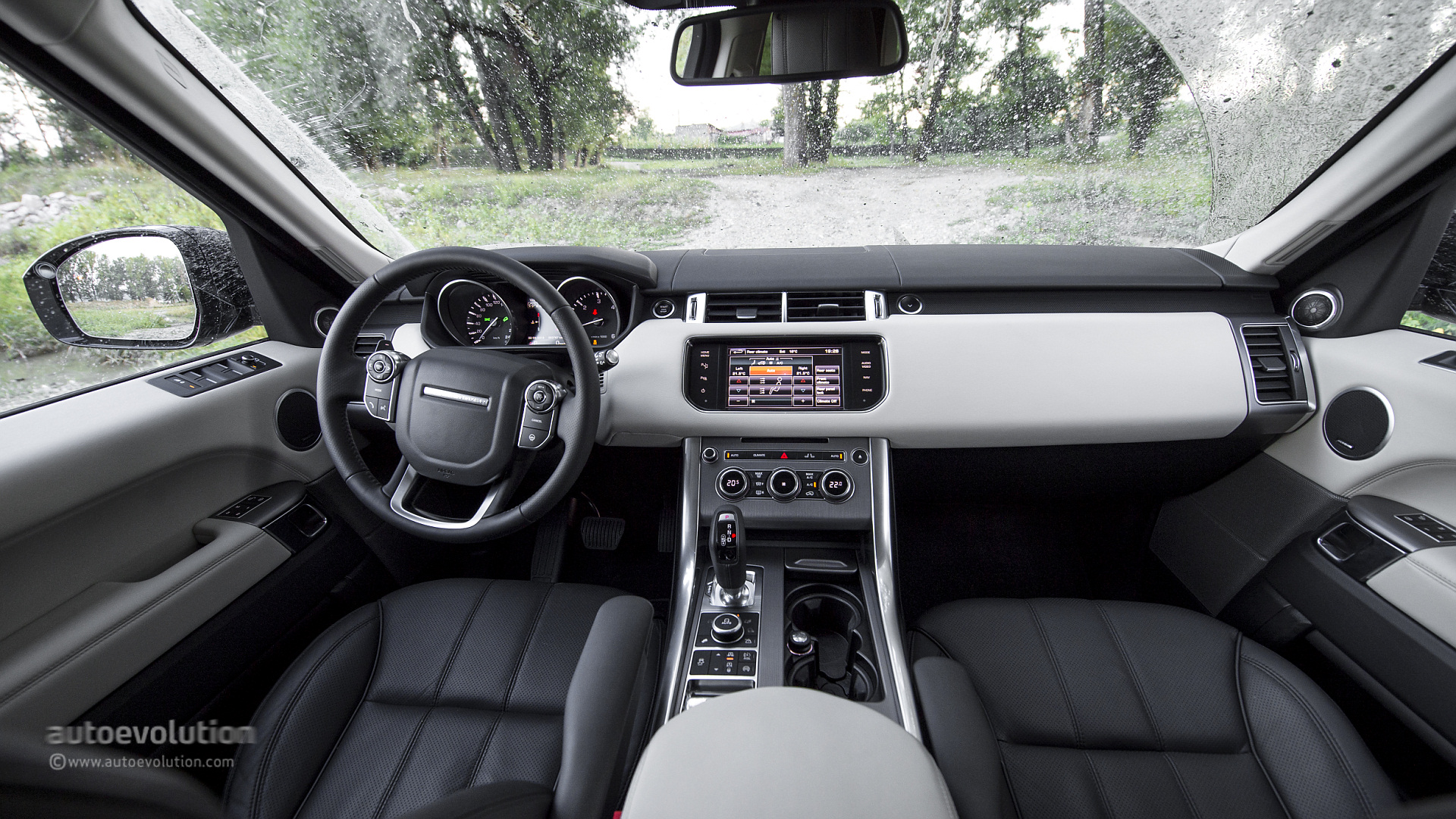 2015 range rover sport supercharged review http www autoevolution com reviews range rover sport supercharged review 2014 html pinterest range rover
