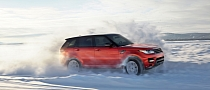 2014 Range Rover Sport Revealed in New York [Photo Gallery]