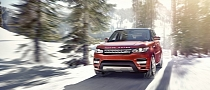 2014 Range Rover Sport Showcased in Five New Clips [Video]