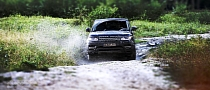 2014 Range Rover Sport Tested